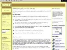 June 2001 First Published Version